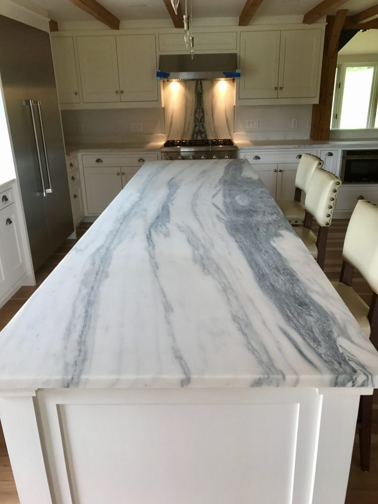 Single cut stone, long island